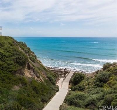 San Clemente Rental For Rent: 258 W Escalones #5-R
