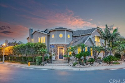 Huntington Beach Single Family Home For Sale: 6331 Beachview Drive