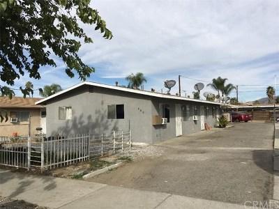 Multi Family Home For Sale: 680 E Oakland Avenue