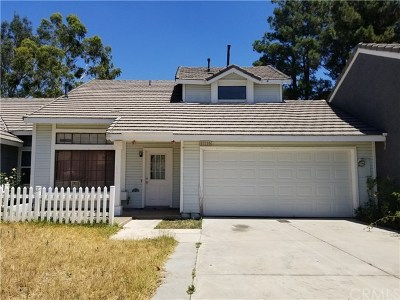 Rancho Cucamonga Single Family Home For Sale: 12335 Bellflower Court