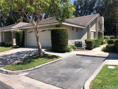Yorba Linda Single Family Home For Sale: 21420 Via Del Lobo