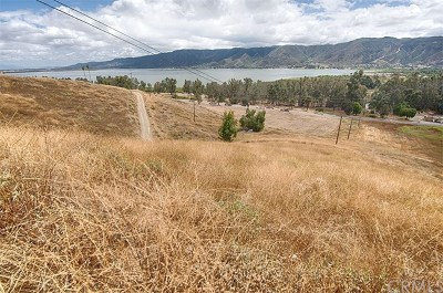 Lake Elsinore Residential Lots & Land For Sale: Lakeview Avenue