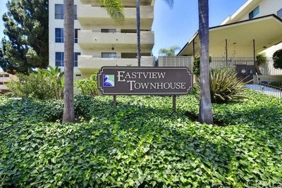 Palos Verdes Estates, Rancho Palos Verdes, Rolling Hills Estates Condo/Townhouse Active Under Contract: 29641 S Western Avenue #314