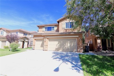 Eastvale Single Family Home For Sale: 5608 Shady Drive