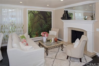 Anaheim Single Family Home For Sale: 2863 W Orange Avenue