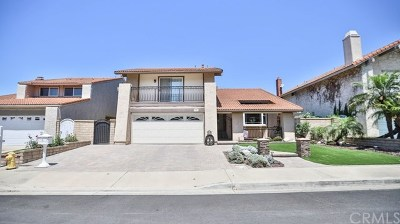 Irvine Single Family Home For Sale: 6 Carlyle