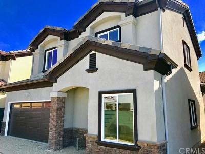 Bell Single Family Home For Sale: 6522 Walker #2