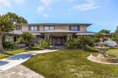 La Habra Heights Single Family Home For Sale: 1181 E Avocado Crest Road