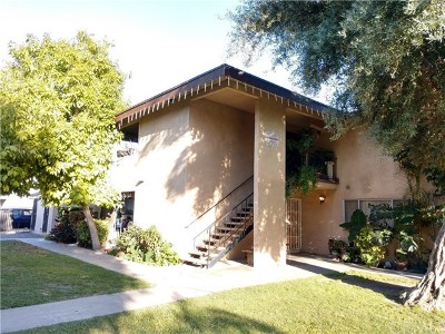 Pomona Multi Family Home For Sale: 2412 Angela Street