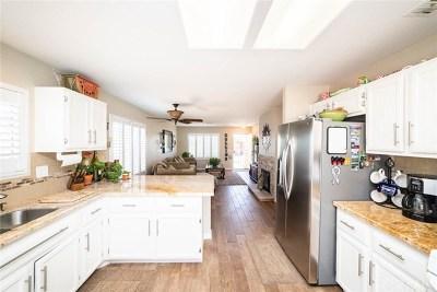 Adelanto Single Family Home For Sale: 15182 Braxton Street