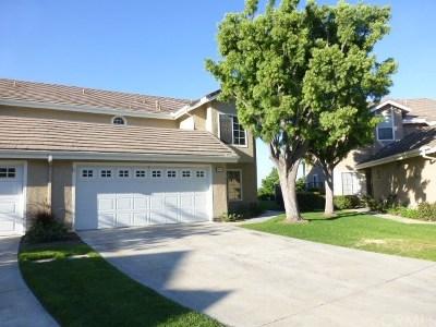 Orange County Rental For Rent: 6221 E Onyx Lane