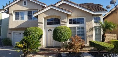 Buena Park Single Family Home For Sale: 7320 Coventry Circle