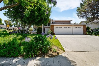Anaheim Hills Single Family Home For Sale: 6690 E Leafwood Drive