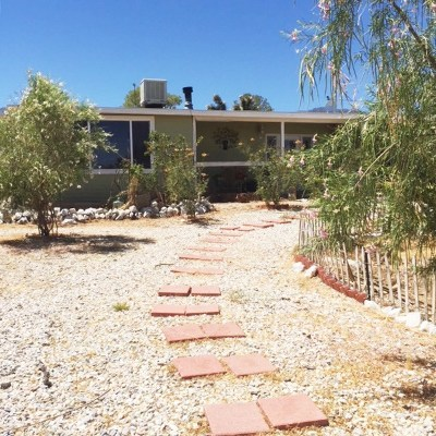 Lucerne Valley Single Family Home For Sale: 32459 Sapphire Road
