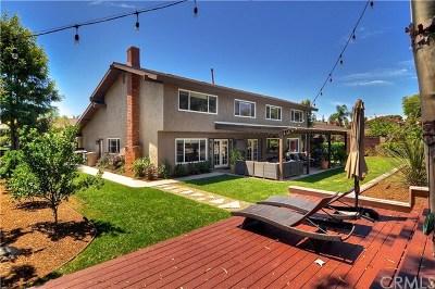 Villa Park Single Family Home For Sale: 10566 Covington Circle