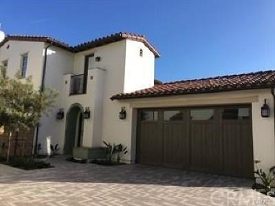 San Clemente Single Family Home For Sale: 124 Via Murcia