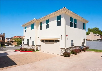 Huntington Beach Single Family Home For Sale: 7772 Liberty