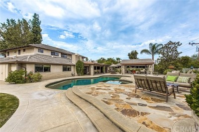 Single Family Home For Sale: 3760 N Hermosa Place