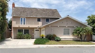 Single Family Home For Sale: 8321 Castilian Drive