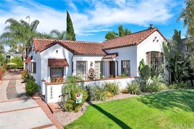 Single Family Home For Sale: 2323 N Benton Way