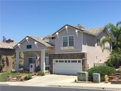 Rancho Santa Margarita Single Family Home For Sale: 20 Wildemere