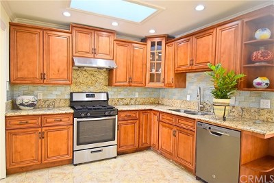 Westminster Single Family Home For Sale: 13332 Springdale Street