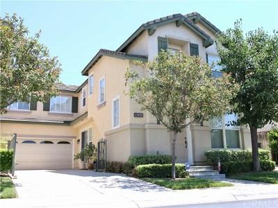 La Mirada Single Family Home For Sale: 13920 Visions Drive