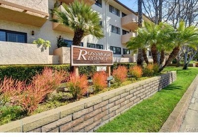 Seal Beach Condo/Townhouse For Sale: 12300 Montecito Road #35