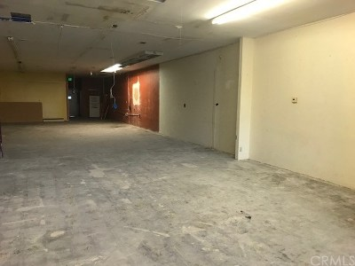 Corona Commercial For Sale: 321 W 6th Street