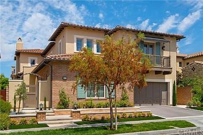 Irvine Single Family Home For Sale: 5 Fairview