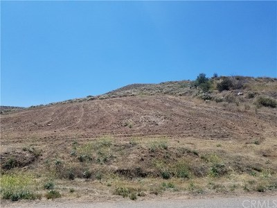 Menifee Residential Lots & Land For Sale: S Canyon Drive