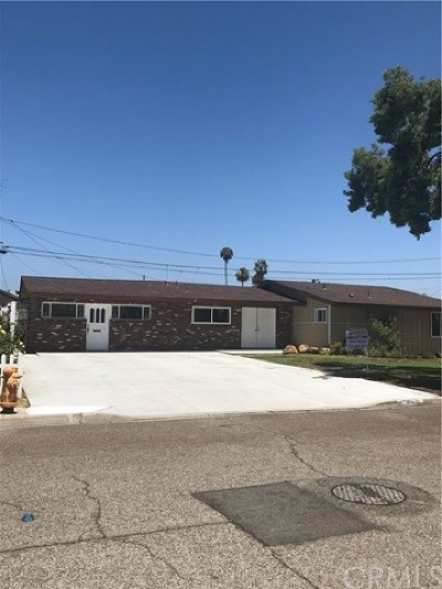 Garden Grove Single Family Home For Sale: 10431 Doris Avenue