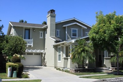 Fullerton Single Family Home For Sale: 2241 Root Street