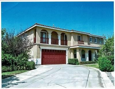Rancho Cucamonga Single Family Home For Sale: 12326 Meritage Court