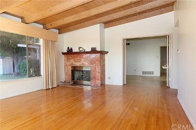 La Habra Single Family Home For Sale: 1341 N Walnut Street