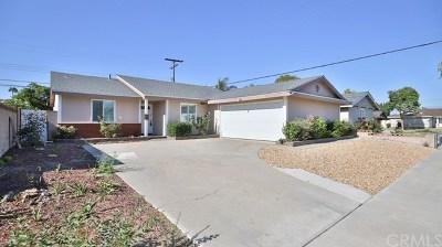 Garden Grove Single Family Home For Sale: 6231 Ludlow Avenue