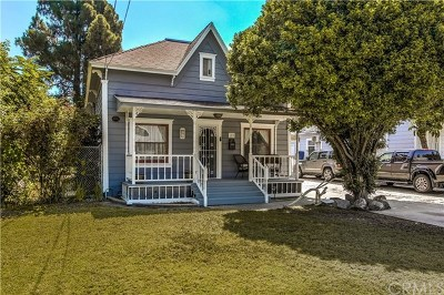 Orange Single Family Home For Sale: 159 S Cambridge Street