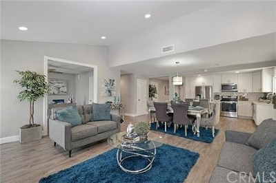 Mission Viejo Condo/Townhouse For Sale: 28252 Yanez