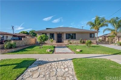 Palos Verdes Estates, Rancho Palos Verdes, Rolling Hills Estates Single Family Home For Sale: 5413 Diversey Drive