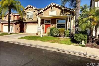 Rancho Santa Margarita Single Family Home For Sale: 46 Wildemere