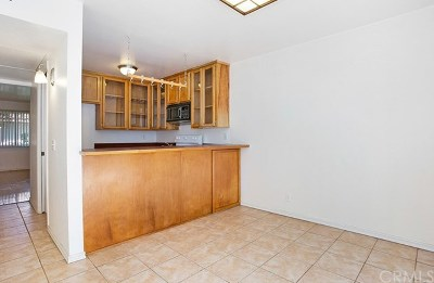 Upland Condo/Townhouse For Sale: 999 W Pine Street #F