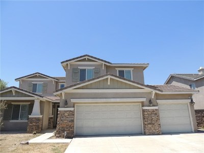 Eastvale Single Family Home For Sale: 6547 Peridot Court