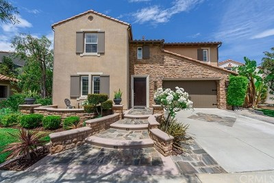 Irvine Single Family Home For Sale: 103 Pageantry