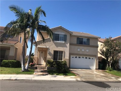 Irvine Single Family Home For Sale: 20 Bowie Place