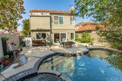 Newport Beach Single Family Home For Sale: 67 Shearwater Place
