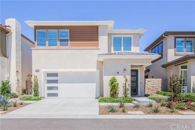 Irvine Single Family Home For Sale: 109 Turnstone