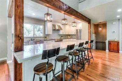La Habra Heights Single Family Home For Sale: 2017 El Cajonita Drive