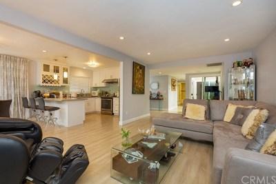 Fullerton Single Family Home For Sale: 3211 Topaz Lane