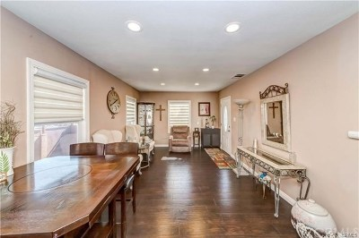 Buena Park Single Family Home For Sale: 8021 Franklin Street