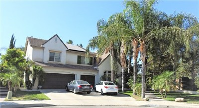 Corona Single Family Home For Sale: 22275 Hayworth Court